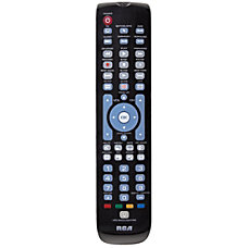 VOXX Electronics RCRN06GR Universal Remote Control