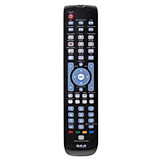 VOXX Electronics RCRN06GR Universal Remote Control
