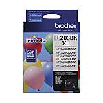 Brother High Yield Ink Cartridge Black