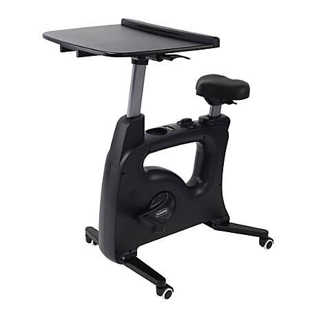 Flexispot V9 Desk Exercise Bike With
