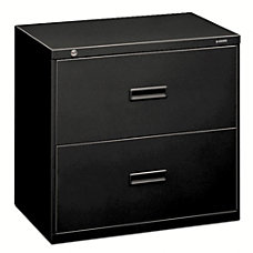 HON 400 Series Lateral File 2