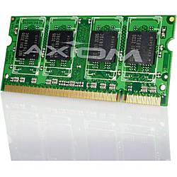 Axiom 256MB 144 pin x32 DDR2