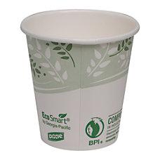 Dixie EcoSmart Paper Hot Cups 10