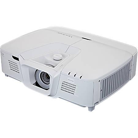 Viewsonic PRO8800WUL 3D DLP Projector