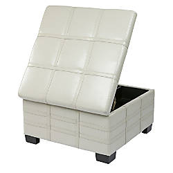 Office Star Ave Six Bonded Leather