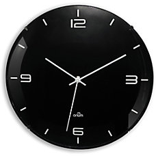 Orium Eleganta Wall Clock Analog Quartz