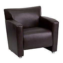 Flash Furniture HERCULES Majesty Series Leather