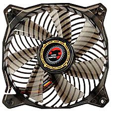 LEPA 12cm PWM Fan 1 x