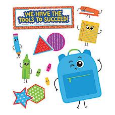 Carson Dellosa School Tools We Have