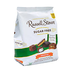 Russell Stover Sugar Free 5 Flavor