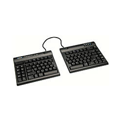 Kinesis Freestyle 2 Convertible Keyboard KB800HMB