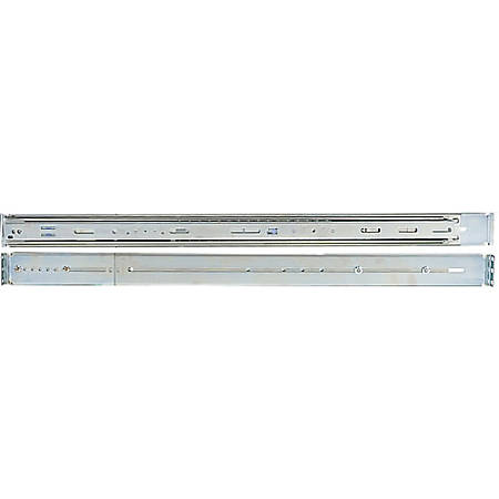 In Win 22'' Slide Rails with Ball Bearing