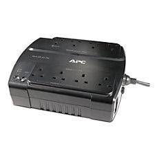 APC by Schneider Electric Power Saving