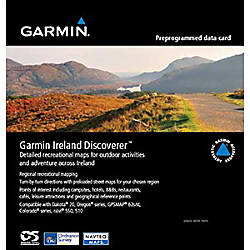 Garmin 010 C1052 00 Northern Ireland