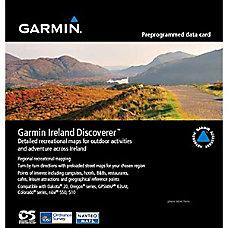 Garmin 010 C1052 00 Northern Ireland