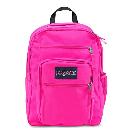 JanSport Big Student Backpack Assorted Colors No Color Choice by ...