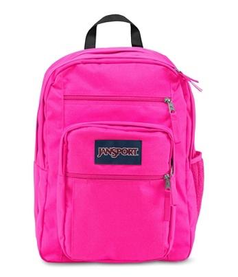 88f28752629c JanSport Big Student Laptop Backpack Assorted Colors - Office Depot