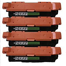 M A Global Cartridges HP653A HP