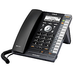 VTech ErisTerminal VSP726 IP Phone Wireless