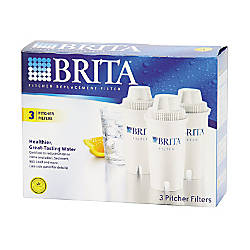 Brita Clorox Filter Value Pack For