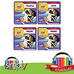 Kindergarten Flinkster Online Learning Audiobook Download