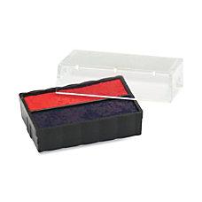 Trodat E4850L Replacement Ink Pad 1