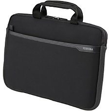 Toshiba Notebook Carrying Case Notebook carrying