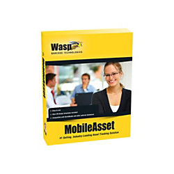MobileAsset Enterprise Edition - Box pack - unlimited users - Win