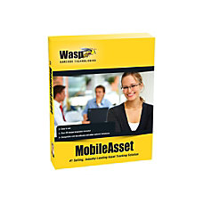 MobileAsset Enterprise Edition Box pack unlimited