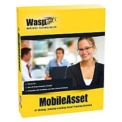 Wasp MobileAsset Enterprise Edition Unlimited User
