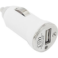 4XEM Universal USB Car Charger For