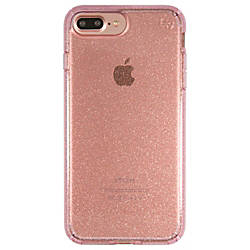 Speck CandyShell Glossy Hard Cover Case for iPhone 5 & iPhone 5s. Compatible with iphone 5 & 5s. Compatible Model For iPhone 5s. Two durable layers in a patent design. A glossy outer shell, and a shock absorbent interior.