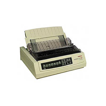 OKI® Microline 391 Turbo Dot Matrix Printer
