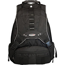 Mobile Edge Premium Laptop Backpack BlackCharcoal
