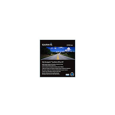 Garmin Maps For South Africa on