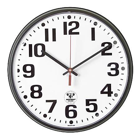 SKILCRAFT® Atomic Clock (AbilityOne 6645-01-491-9814)