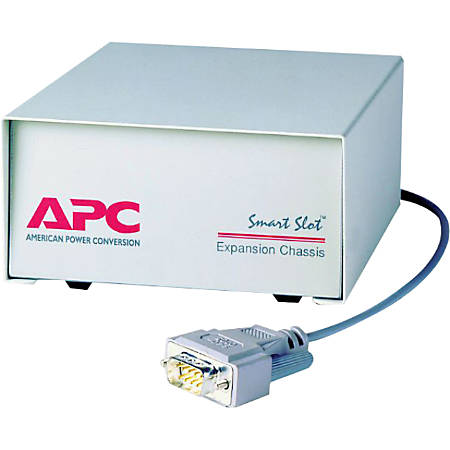 APC by Schneider Electric UPS Management Adapter - Serial