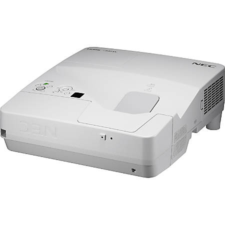 NEC Display NP-UM361X Ultra Short Throw LCD Projector