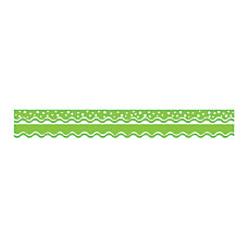Barker Creek Scalloped Edge Double Sided