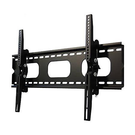 Bytecc BT-3260T-BK Tilting LCD / Plasma Wall Mount - 175 lb - Black
