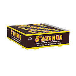 5th Avenue Candy Bars 2 Oz