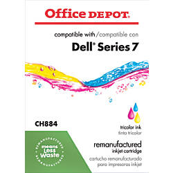 Office Depot Brand OD884 Dell CH884