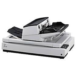 Fujitsu fi 7700 SheetfedFlatbed Scanner 600