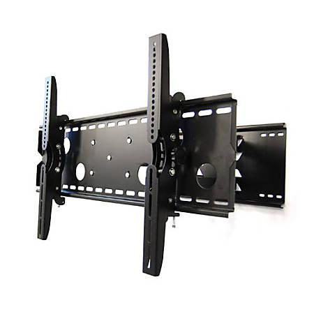 Bytecc BT-3260TSX-BK Full Motion Double Arm Extended Wall Mount