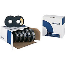 Printronix Ribbon Black