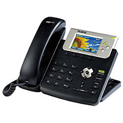 Yealink SIP T32G Color IP VoIP