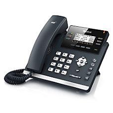 Yealink SIP T41P VoIP Phone