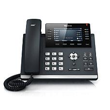 Yealink SIP T46G VoIP Phone