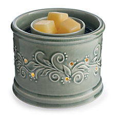 Candle Warmers Etc Fan Fragrance Warmers