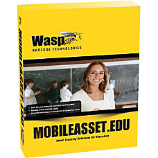 Wasp MobileAssetEDU Professional Edition License 5